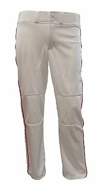 NEW! Under Armour Boys Leadoff II Piped Pant (Various Youth Sizes and Colors)