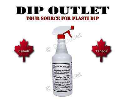 Dipyourcar Predip Spray - No Tax - Canada