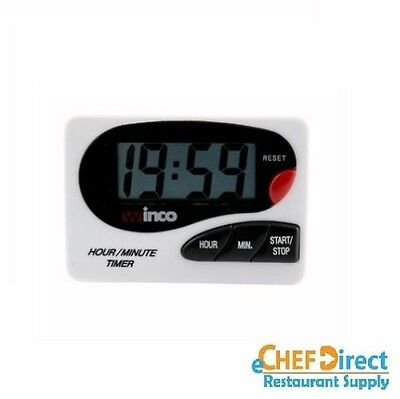 NEW Large Hour/Minute LCD Digital Timer