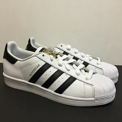 New store display Big Kids ADIDAS Superstar J foundation G73 C77154 US SIZE 7.0