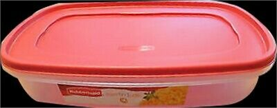 Easy-Find Lids Food Storage ContainerNo 1777163 Rubbermaid Inc 3PK & EASY-FIND LIDS FOOD Storage ContainerNo 1777163 Rubbermaid Inc ...