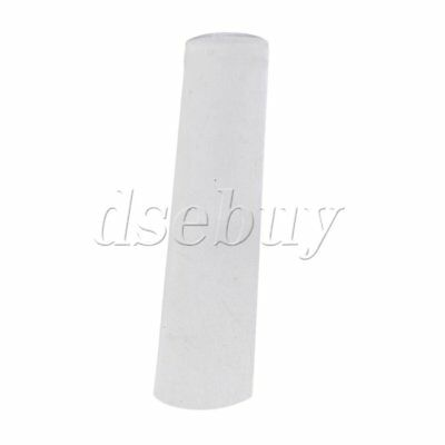 Transparent Resin E Flat Alto Saxophone Reeds for Long-time Exercise