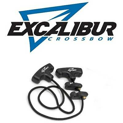 REDUCED - Excalibur Crossbow - Rope Cocking Aid