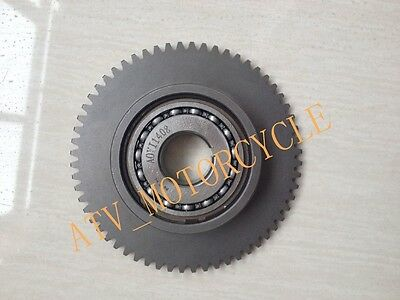 Scooter New Starter Clutch GY6 150cc Starter Motor Chinese Scooter Parts ATV