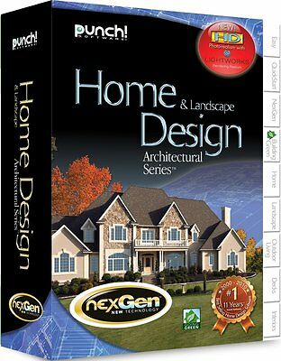 Punch Home Design Architectural Series 4000 - Home Design Ideas