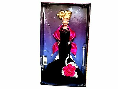 Mattel Barbie - 1994 Theater Elegance Doll Limited Edition For Spiegel  # 12077