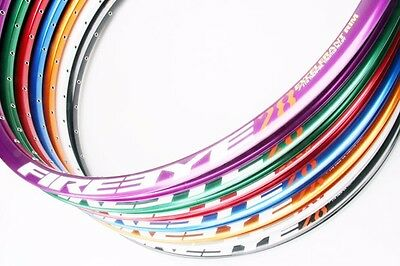 "Bicycle Rim Fire Eye Excelerant Rim 26"" 28mm"
