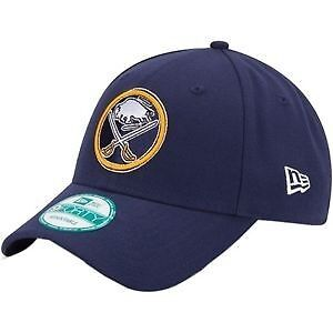 """Casquette New Era 9Forty """" The League """" Buffalo Sabres"""