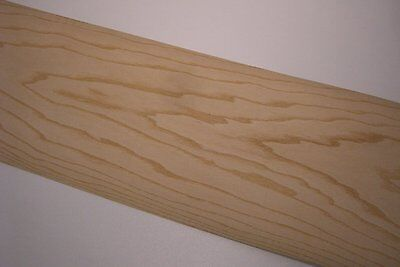 Real wood Veneer Ash with Hot melt adhesive iron-on 210x25 cm