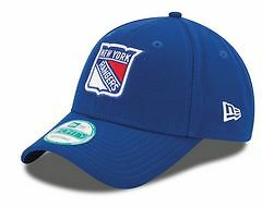 """Casquette New Era 9Forty """" The League """" New York Rangers"""