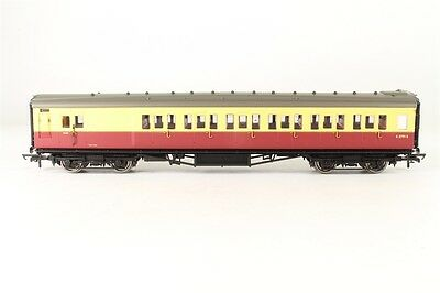 R4346B Hornby 00 Gauge BR Maunsel 6 Compartment Brake 'S 3791 S' (New & Boxed)