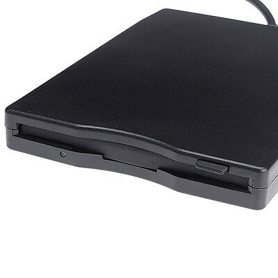 "3.5"" 1.44Mb USB External Portable Floppy Disk Drive Diskette FDD for Laptop OE#"