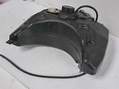 Aprilia Sr50 R Fuel Tank With Sender Unit  Ecu 2005 Carb Model