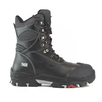 Cofra Bering Safety Boots Composite Toe Cap Composite Midsole Thinsulate SDirect