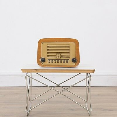 Rare Emerson Vintage Original 1940's Eames Design Radio - Fully Working!