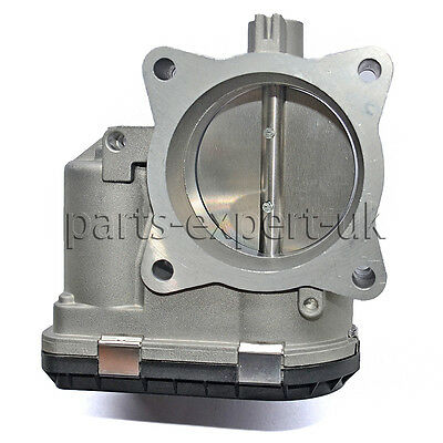 30711554 Fit For VOLVO S60 S80 V70 XC70 XC90 Throttle Body 8677658