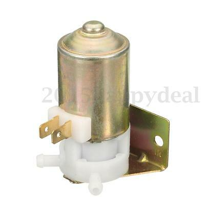 Universal Car Bus Truck 12V Single Outlet Front Window Washer Fluid Pump