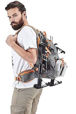 Backpack for DJI Inspire 1 by C11 Grey