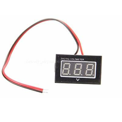 48V Golf Cart Digital Volt Meter Battery Gauge Club Car EZGO Yamaha 48 Volt LSRG