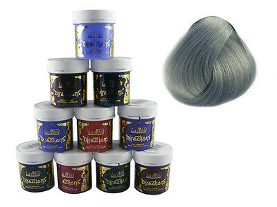 La Riche Directions Hair Dye Colour Silver