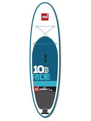 Red Paddle Ride Wind iSUP 2016