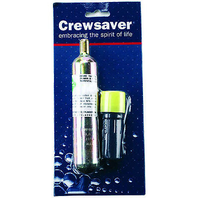 Crewsaver Standard Automatic Re-arming Pack