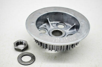 13 HONDA RANCHER 420 Clutch Cover TRX420FE 4x4 - $85 00