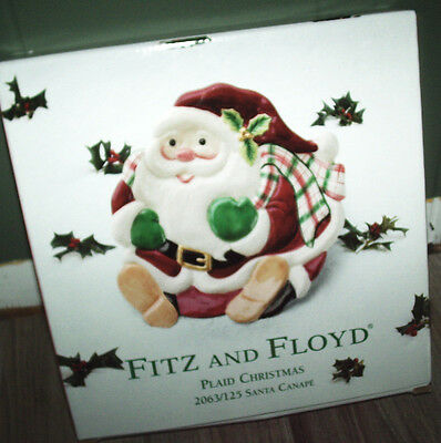Fitz floyd decorative collectible brands decorative for Fitz and floyd canape plate