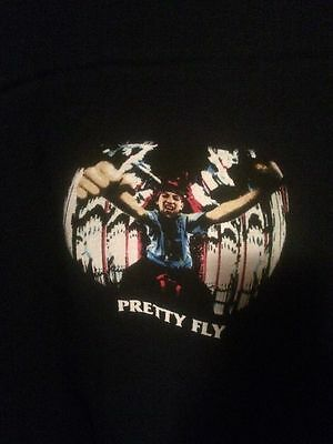 New Nos Vintage The Offspring Pretty Fly Americana Concert Tour T-Shirt Punk