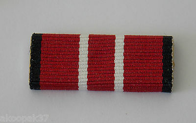 Australian Defence Medal 2006 Ribbon Bar With 2 Pins For Attachment