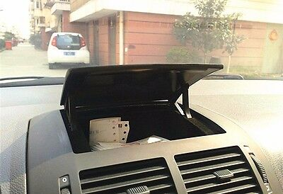 Genuine Dashboard With Cover Sundries Box For VW Polo 6Q0 857 465 A 6Q0857465A