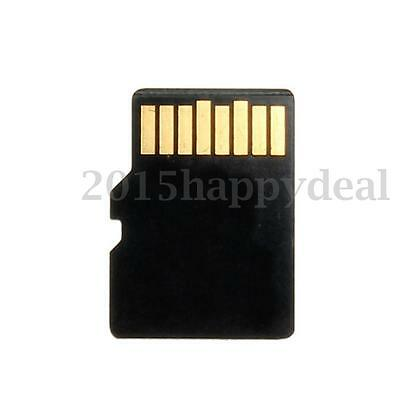 32GB 32G Micro SD Secure High Speed Flash Memory Card Class10 Gift