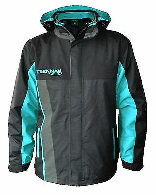 Drennan Waterproof Match Jacket, Trousers & Salopettes Coarse Fishnig Clothing