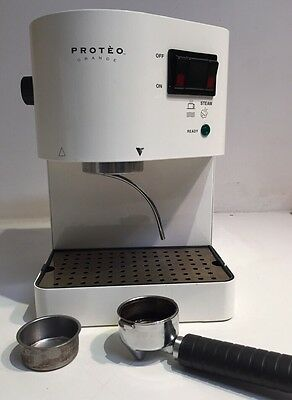 Starbucks Proteo Grande SC001 Italy Household Espresso Machine Coffee Maker
