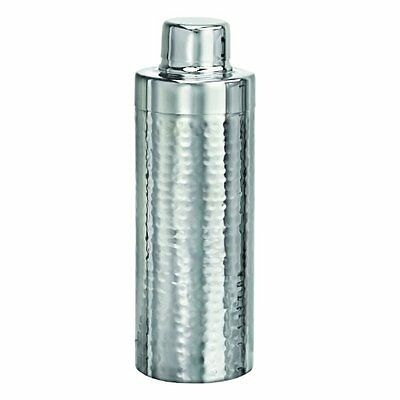 Marquis by Waterford Vintage Stainless Steel Shaker