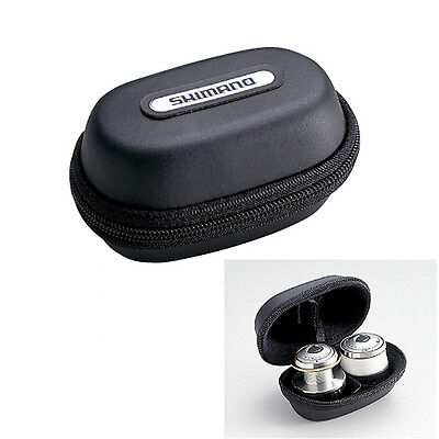 Shimano PC-012X Spool Case Pouch M For #5000~#8000 of Spinning Reel