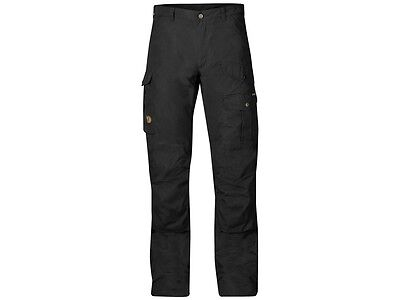 Fjällräven Barents Pro Trousers Herren Outdoor Hose Outdoorhose Wandern black