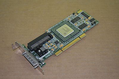 Mylex AcceleRAID 160 PCI Ultra-160 SCSI RAID LVD Card