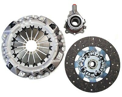 MITSUBISHI CANTER 2001-ON Valeo 3 Piece Remanufactured Clutch Kit