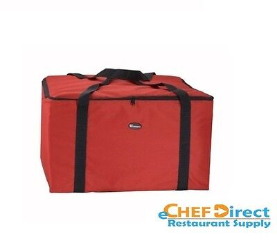 """NEW 22""""x22""""x13"""" Pizza Delivery Bag - FREE SHIPPING!!!"""