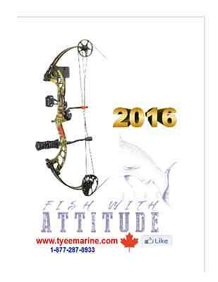 PSE Stinger 2016 Compound Bow Kit Shipping in Canada  250-334-2942