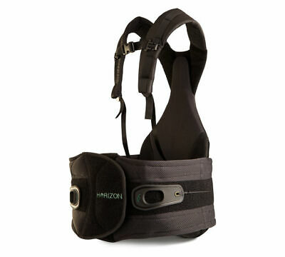 Aspen Horizon 456 TLSO Back Brace One Size Adjustable 993740