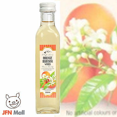 Orange Blossom Water 250ml
