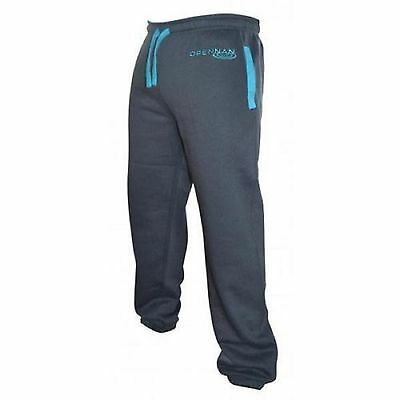 Drennan Joggers Jogging Trousers Coarse Match Fishing Clothing New