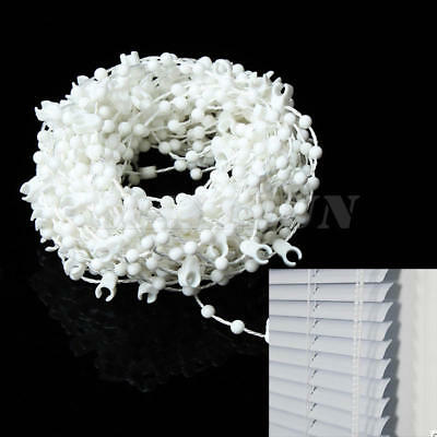 """10 Metres Proffesional 3.5"""" 89Mm Vertical Blind Bottom Link Chain Parts Spares"""