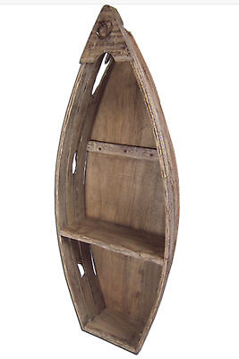 Stanton Decor Nautical Shelf