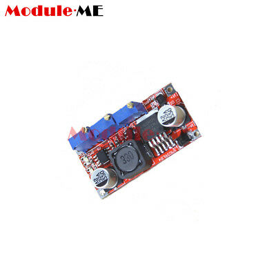 LM2596 DC Step-Down Adjustable CC/CV Power Supply Module Converter LED Driver MO