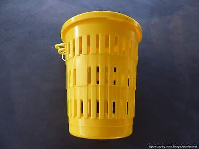 Berley Bucket, fishing Burley Bucket