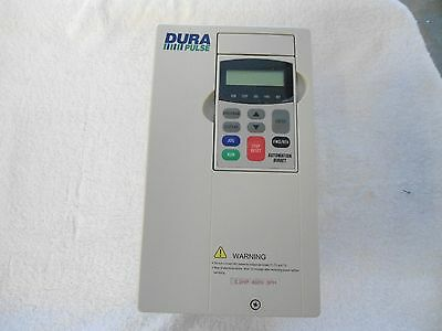 Automation Direct DuraPulse  460V  5HP AC Drive    GS3-45P0