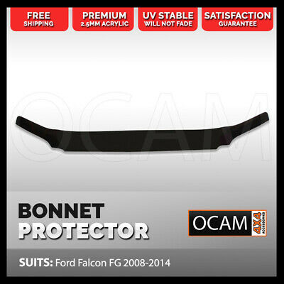 Bonnet Protector for Ford Falcon FG 2008 - 2014